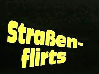 Strassen-flirts 8. Part 1