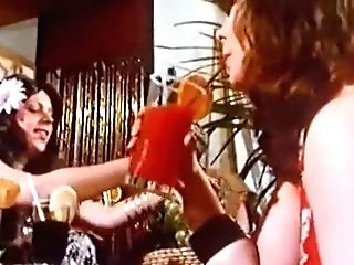 Fabulous Old School Lovemaking Scene From The Golden Period
