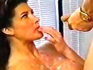 Old Facial Cumshot But A Good Soddening..love