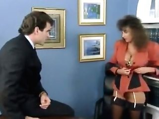Sarah Youthfull Fucked To Orgasm By Peter North