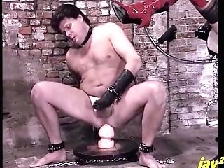 Dutch Jean Pierre Goes After His Mistress Orders