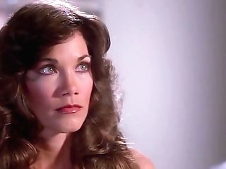 Barbi Benton-hospital Massacre Scene 1981