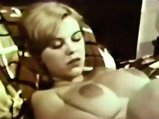 Erotic Nudes 571 60's And 70's - Scene Five