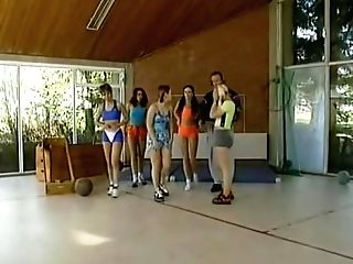 Gals Boarding School (germany 1998)