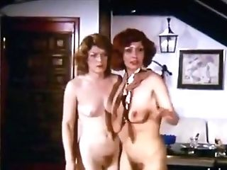 Antique German Orgy