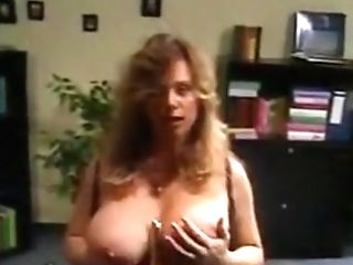 Tracy Adams Sexy Huge-titted Antique Porno Queen