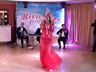 Cougar Belly Dance