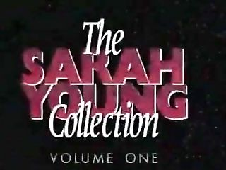Sarah Youthful - Collection No1