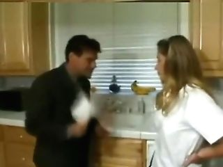 Step Dad Fucks His Daughter-in-law