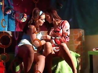 Lesbiyn horne orgey pics