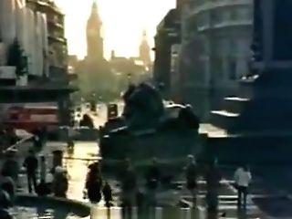 Retro Danish Xxx - London Passion