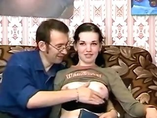 Harryred, Genie Fucks Ukraine Debutante