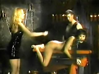 Hank Armstrong, Asia Carrera From The Dresden Diary 15(1995) B/d Kink