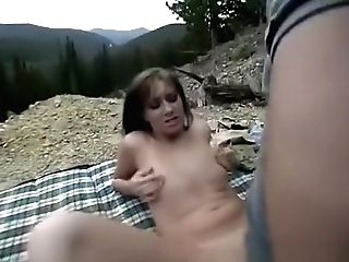 Valerie Picked Up And Fucked At The Park