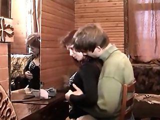 Russian Matures Irina Six