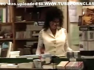 A Crazy Librarian Indeed