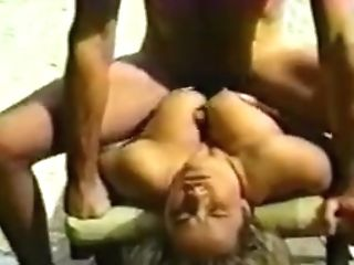 Fabulous Inexperienced Big Natural Tits, Antique Hook-up Movie