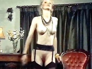 Buffalo Stance - Antique Skinny Blonde Undress Dance