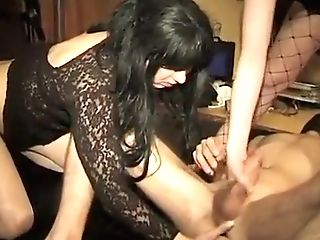 Best Homemade Bisexual, Matures Intercourse Scene