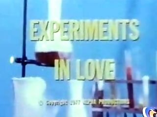 Experiments In Love 1977 Usa Erotic Very Infrequent Erotic