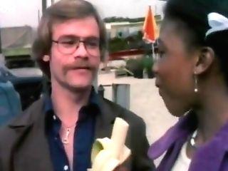 Banana Orgasms